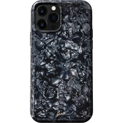 LAUT Apple iPhone Pearl - Black