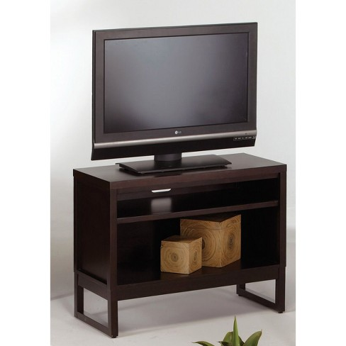 Athena TV Stand - Dark Chocolate - Progressive Furniture - image 1 of 1