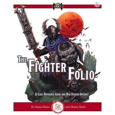 Fighter Folio Softcover