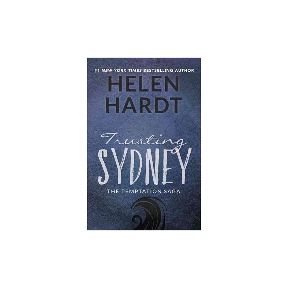 Trusting Sydney (Paperback) (Helen Hardt)