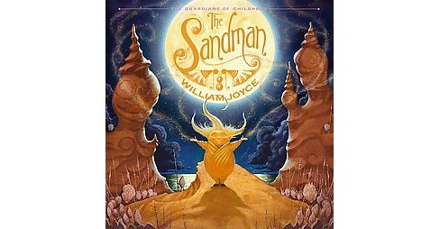 The Sandman (Hardcover) by William Joyce - image 1 of 1