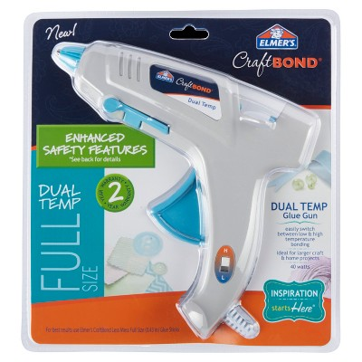 Elmer's® Craft Bond® Glue Gun Dual-Temp