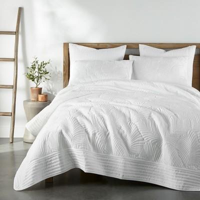 Belgrade Quilt and Pillow Sham Set - Levtex Home