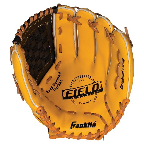 """Franklin Sports Field Master Series 14.0"""" Baseball Glove Right-Handed Thrower - image 1 of 2"""