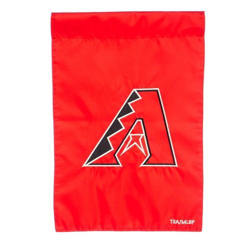 MLB Applique Garden Flag - image 1 of 1