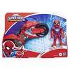 Playskool Heroes Marvel Super Hero Adventures Spider-Man Swingin' Speeder - image 2 of 4