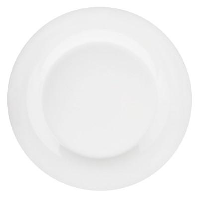 Dinner Plate Porcelain Set of 12 - 10 Strawberry Street