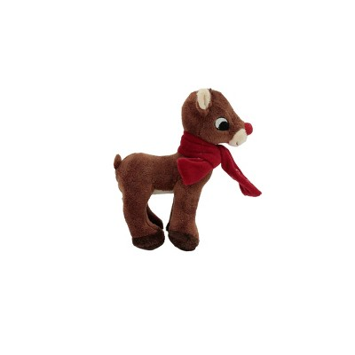 "Animal Adventure 7"" Stuffed Toy - Rudolph"
