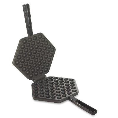 Nordic Ware 01890 Egg Waffle Pan