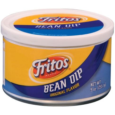 Fritos Bean Dip - 9oz - image 1 of 3