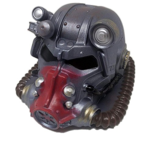 Games Alliance Fallout Atom Cat Power Armor PVC Coin Bank - image 1 of 2