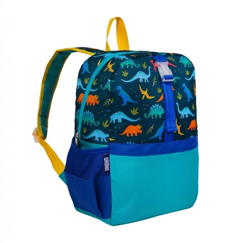 Wildkin Jurassic Dinosaurs Pack-it-all Backpack - image 1 of 1