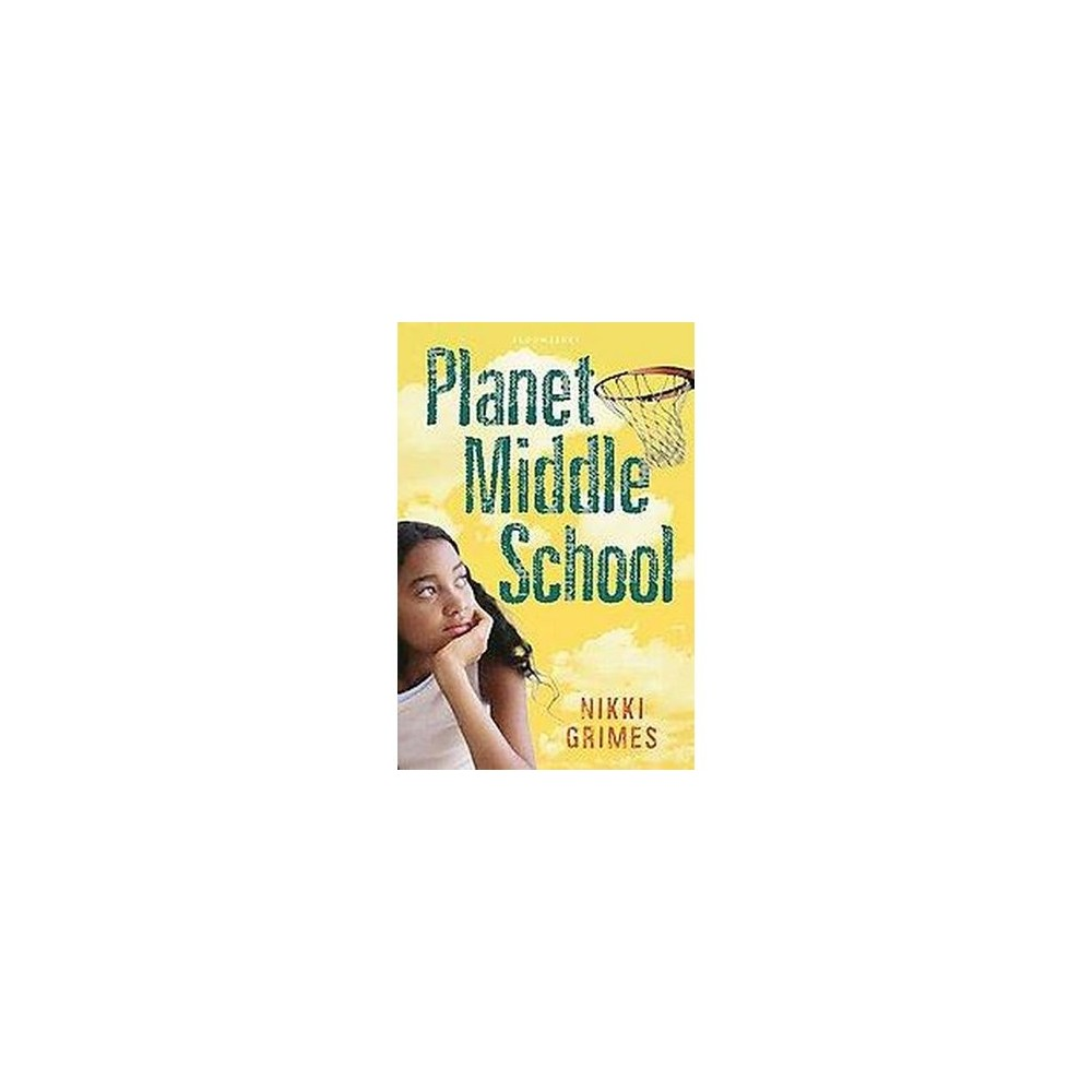 Planet Middle School (Hardcover)