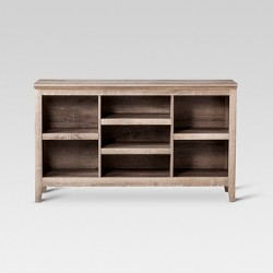 "32"" Carson Horizontal Bookcase - Threshold™"