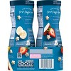 Gerber Puffs 4pk Variety Pack Strawberry-Apple & Banana - 5.92oz - image 4 of 4