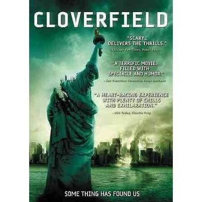 Cloverfield (2017 Release)  (DVD)