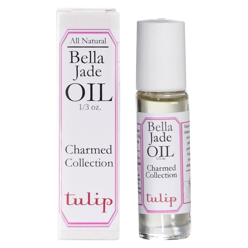 Image of Women's Charmed Bella Jade by Tulip Perfume Oil - 0.33 oz
