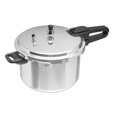 Imusa 6qt Gourmet Stovetop Pressure Cooker