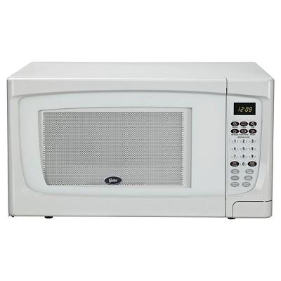 Oster 1.6 cu ft 1100 Watt Microwave