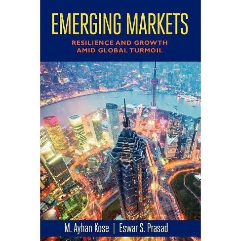 Emerging Markets - by  M Ayhan Kose & Eswar S Prasad (Paperback) - image 1 of 1