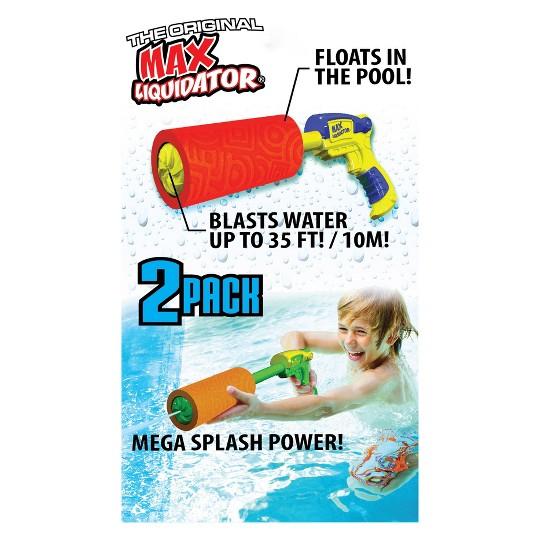 Max Liquidator Hydra Blaster 2pk image number null