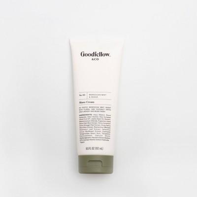 Men's Shave Cream - 6.5 fl oz - Goodfellow & Co™
