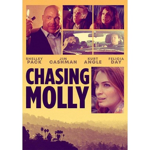 Chasing Molly (DVD) - image 1 of 1