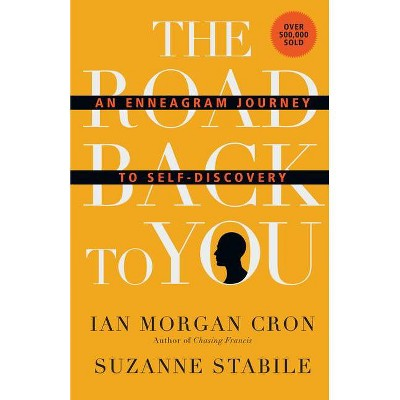 The Road Back to You - (Road Back to You Set) by  Ian Morgan Cron & Suzanne Stabile (Hardcover)