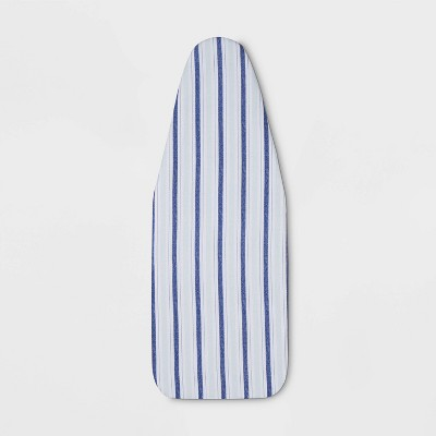 Wide Ironing Board Cover Blue Stripe - Threshold™