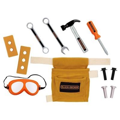 BLACK+DECKER Tool Belt Set