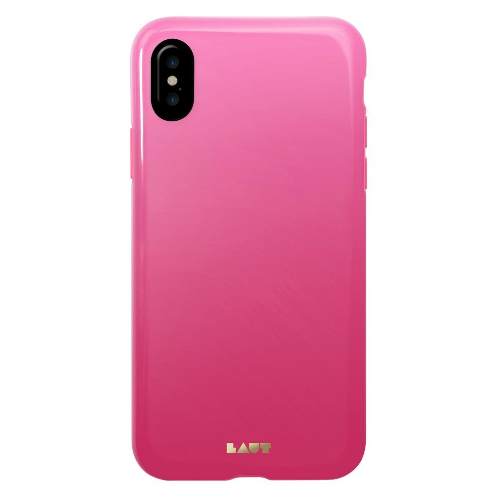 Laut Apple iPhone X Case Huex - Fade Pink