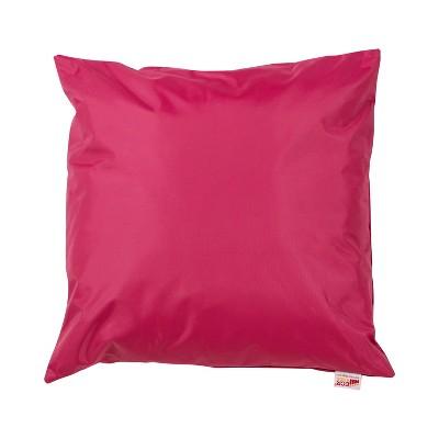 """ECR4Kids 27"""" Jumbo Floor Pillow, Indoor/Outdoor Classroom Pillow, Oversized Throw Pillow"""
