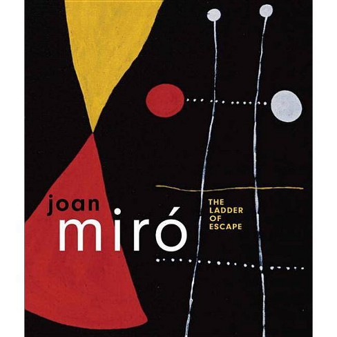 Joan Miro - (Hardcover) - image 1 of 1