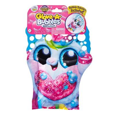 ZURU Rainbocorns Glove-A-Bubbles Bubble Maker