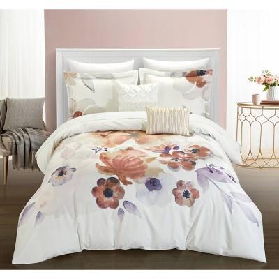 Catskil Park Bed in a Bag Comforter Set - Chic Home Design