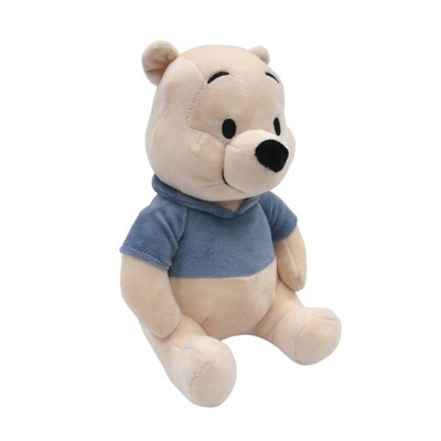 Lambs & Ivy Disney Baby Stuffed Animal and Plush - Winnie the Pooh
