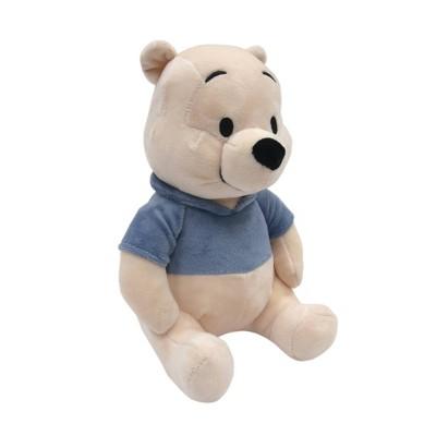 Lambs & Ivy Disney Baby Stuffed Animal and Plush - Winnie the Pooh