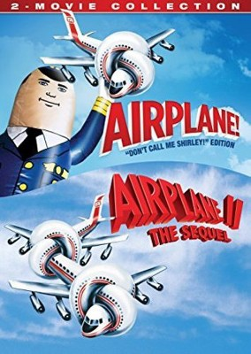 Airplane: 2 Movie Collection