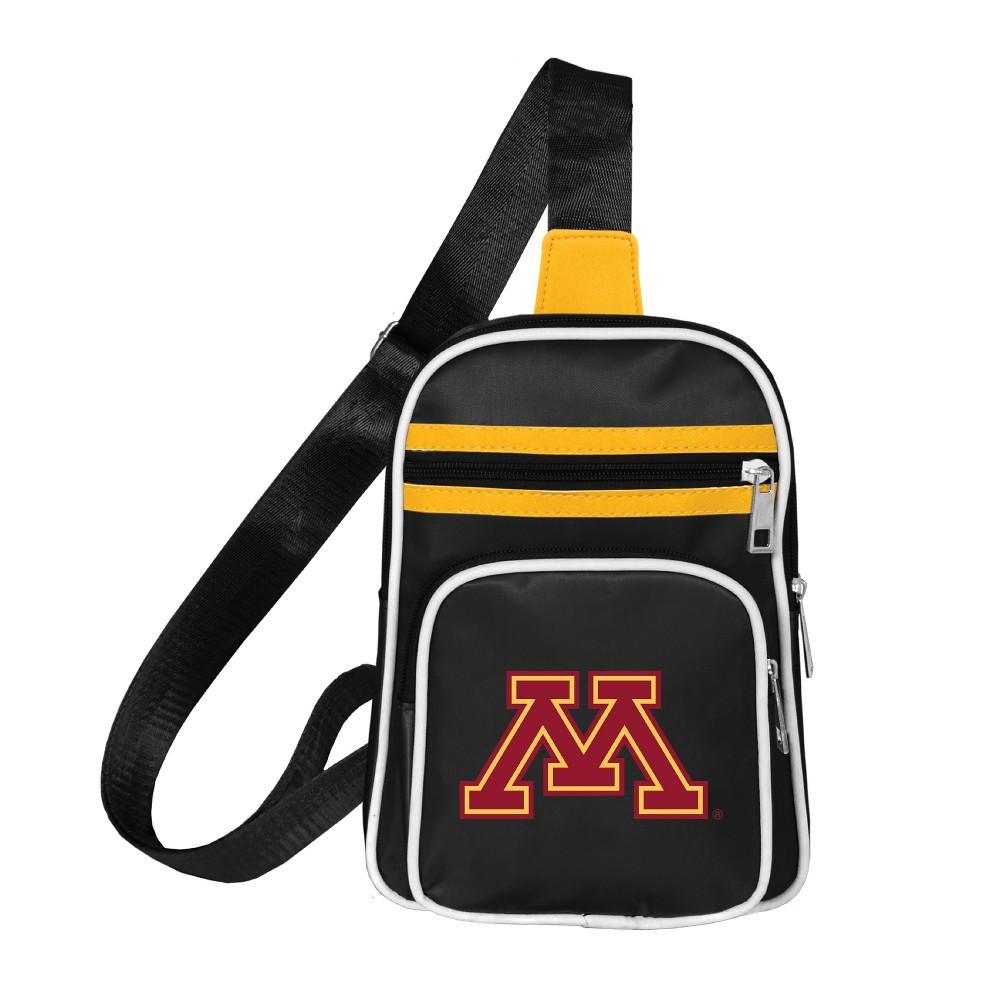 NCAA Minnesota Golden Gophers Little Earth Mini Cross, Adult Unisex