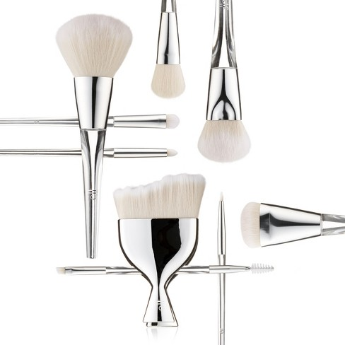 e.l.f. Beautifully Precise Brush Collection - 9ct - image 1 of 1