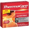 ThermaCare Neck Pain Therapy Heatwraps - 3ct - image 2 of 3