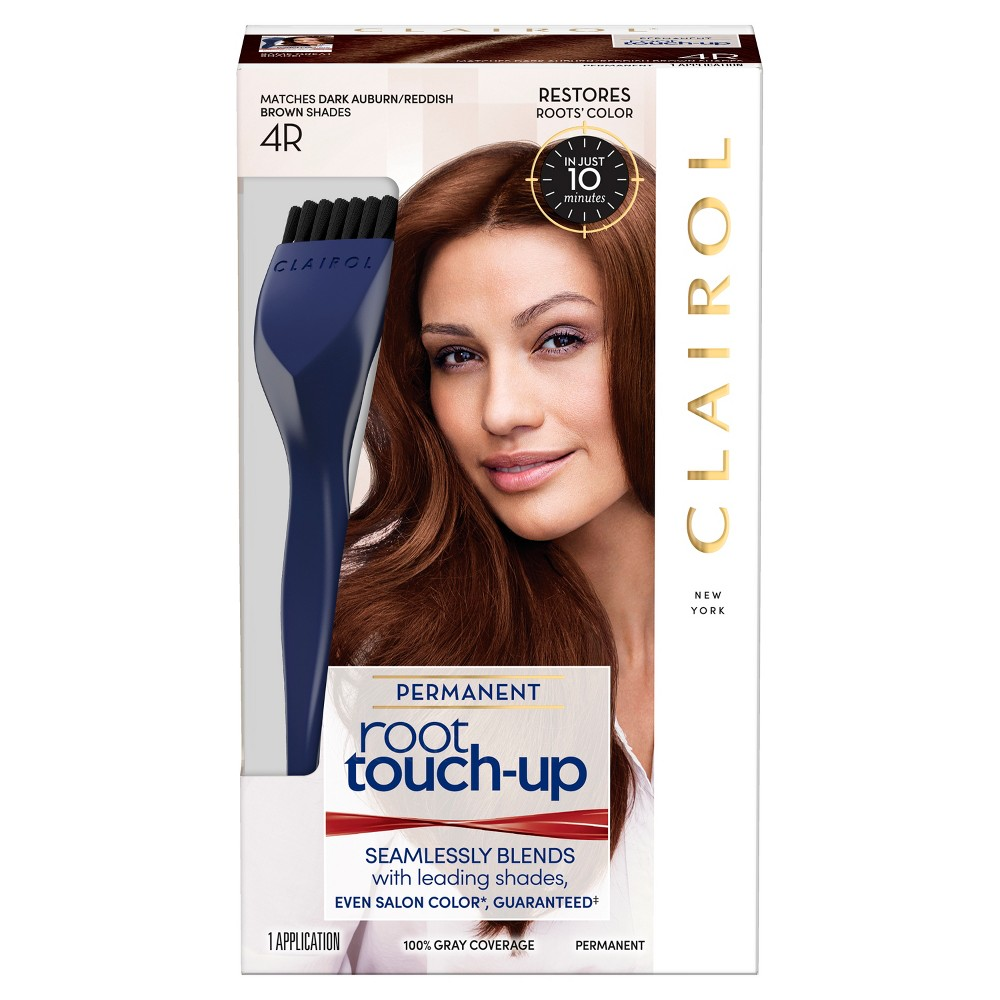 Dark Auburn Hair Color Chart Hair Care Compare Prices At Nextag