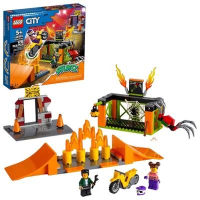 LEGO City Stunt Park 60293 Building Kit