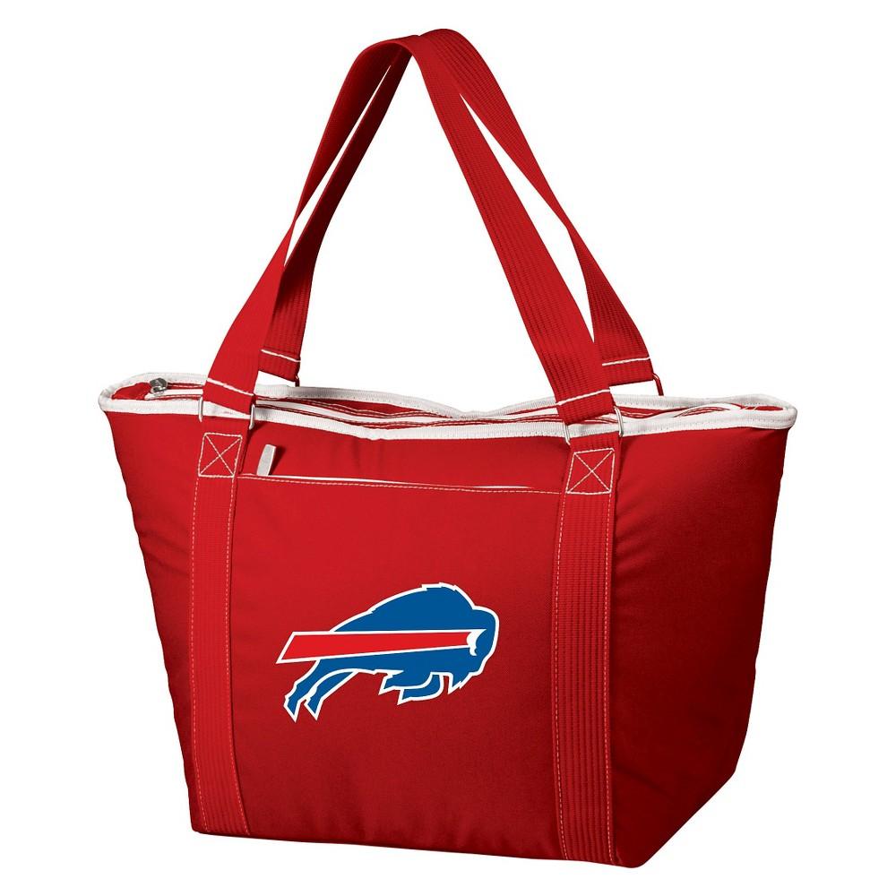 Buffalo Bills - Topanga Cooler Tote by Picnic Time (Red)