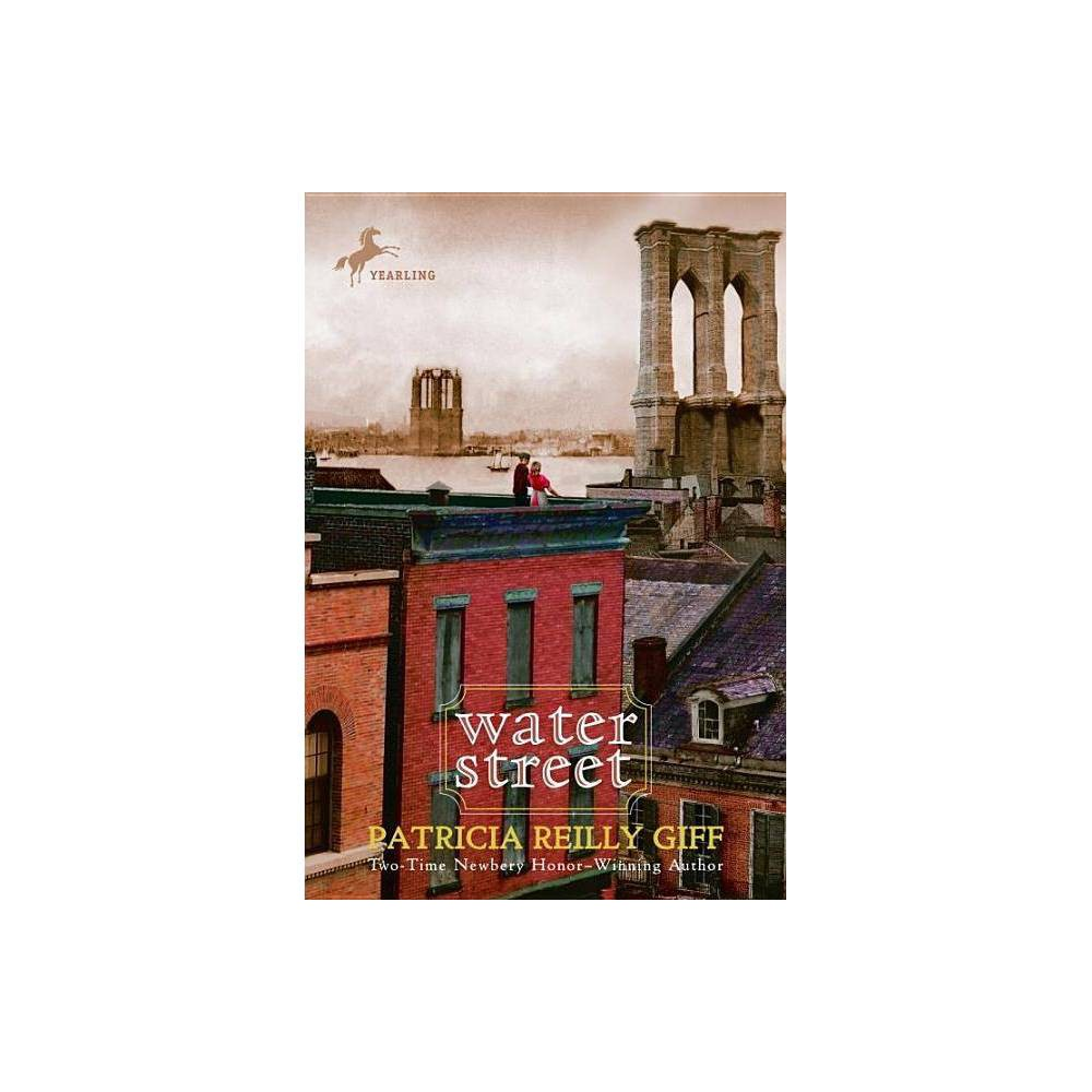 Water Street Nory Ryan By Patricia Reilly Giff Paperback