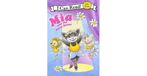 Mia and the Daisy Dance (Hardcover) (Robin Farley) - image 1 of 1