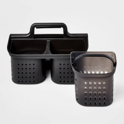 Two in One Shower Caddy - Room Essentials™
