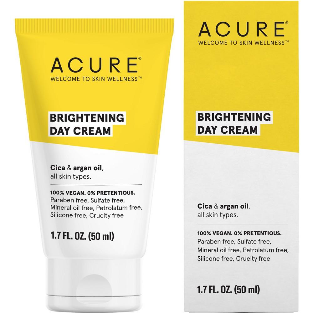 Image of Acure Brightening Day Cream - 1.7 fl oz