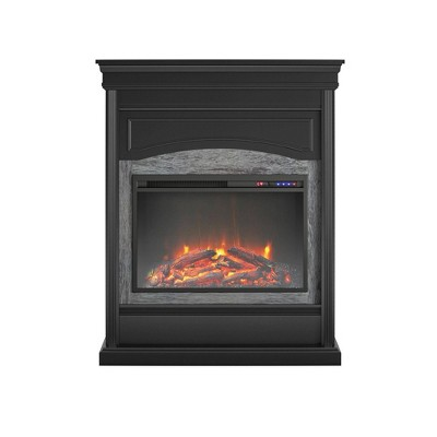 Hayman Electric Fireplace - Room & Joy