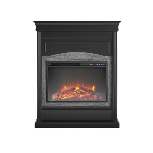 Hayman Electric Fireplace - Room & Joy - image 1 of 4